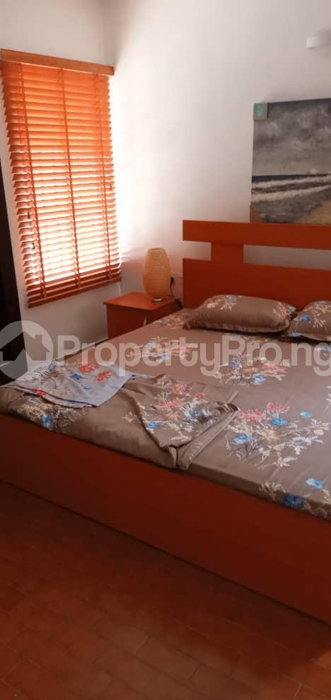 9 bedroom Flat / Apartment for sale Maryland Shonibare Estate Maryland Lagos - 10