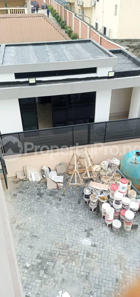 9 bedroom Flat / Apartment for sale Maryland Shonibare Estate Maryland Lagos - 4