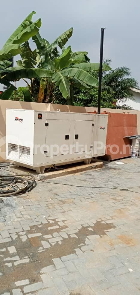 9 bedroom Flat / Apartment for sale Maryland Shonibare Estate Maryland Lagos - 5