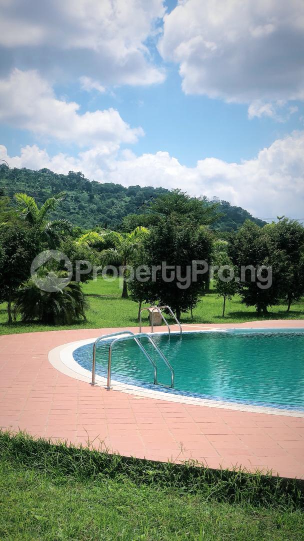 5 bedroom Detached Duplex House for sale Along Ahmadu Bello way  Kado Abuja - 1