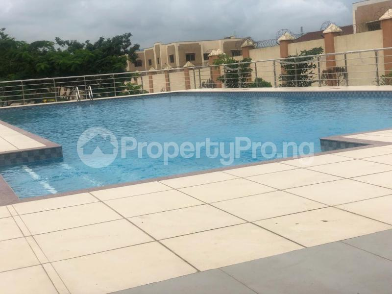 5 bedroom Detached Duplex House for sale Along Ahmadu Bello way  Kado Abuja - 0