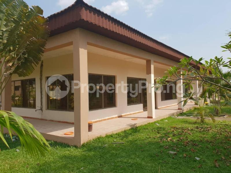 5 bedroom Detached Duplex House for sale Along Ahmadu Bello way  Kado Abuja - 14