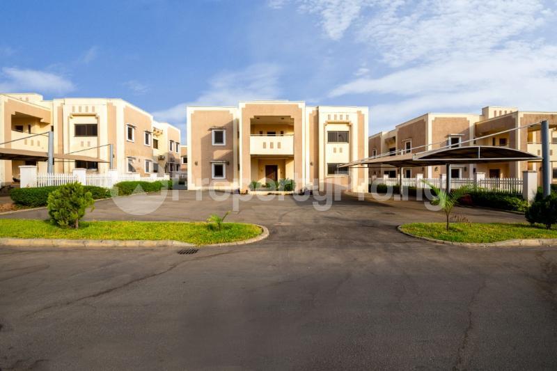 5 bedroom Detached Duplex House for sale Along Ahmadu Bello way  Kado Abuja - 5