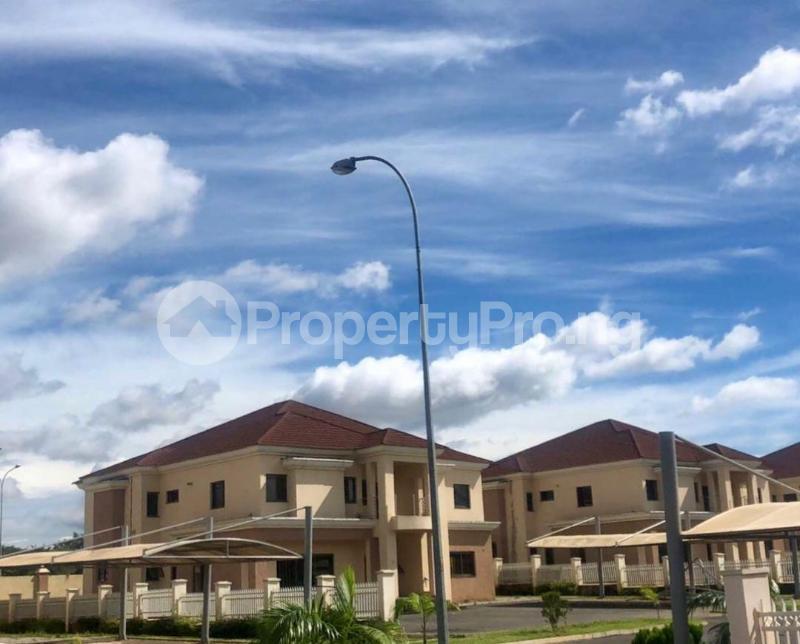 5 bedroom Detached Duplex House for sale Along Ahmadu Bello way  Kado Abuja - 10