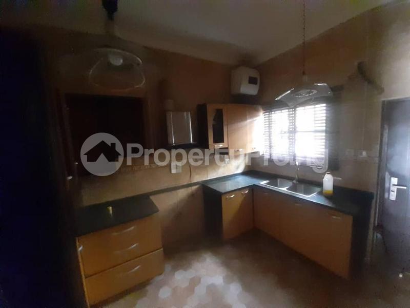 4 bedroom Semi Detached Duplex House for sale Lekki gardens phase 3 Abraham adesanya estate Ajah Lagos - 5