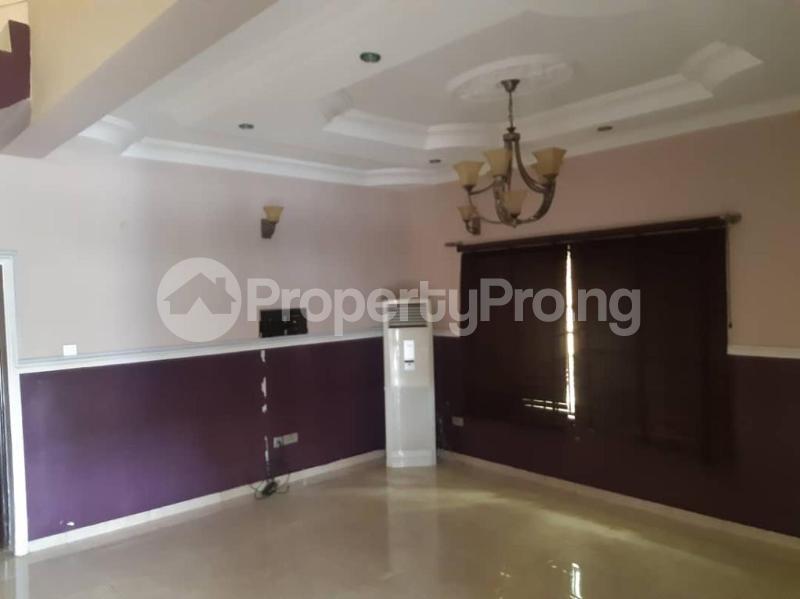 4 bedroom Semi Detached Duplex House for sale Lekki gardens phase 3 Abraham adesanya estate Ajah Lagos - 8