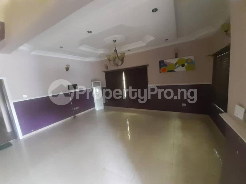 4 bedroom Semi Detached Duplex House for sale Lekki gardens phase 3 Abraham adesanya estate Ajah Lagos - 3