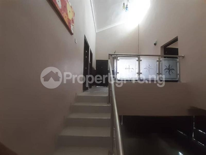 4 bedroom Semi Detached Duplex House for sale Lekki gardens phase 3 Abraham adesanya estate Ajah Lagos - 4