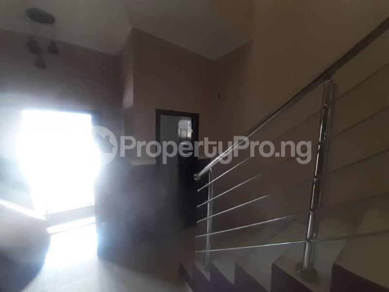 4 bedroom Semi Detached Duplex House for sale Lekki gardens phase 3 Abraham adesanya estate Ajah Lagos - 9