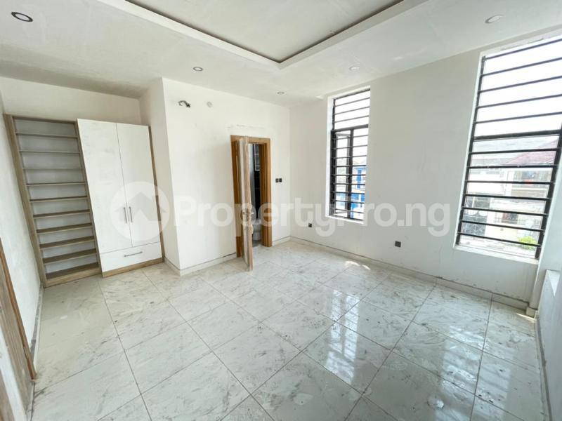 4 bedroom Semi Detached Duplex House for sale Top Notch Quality 4 Bedroom Semi detached duplex in Oniru  Lekki Phase 1 Lekki Lagos - 6
