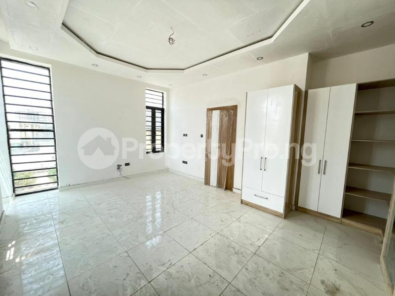 4 bedroom Semi Detached Duplex House for sale Top Notch Quality 4 Bedroom Semi detached duplex in Oniru  Lekki Phase 1 Lekki Lagos - 7