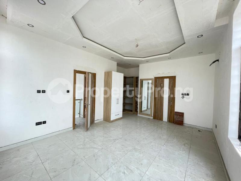 4 bedroom Semi Detached Duplex House for sale Top Notch Quality 4 Bedroom Semi detached duplex in Oniru  Lekki Phase 1 Lekki Lagos - 8