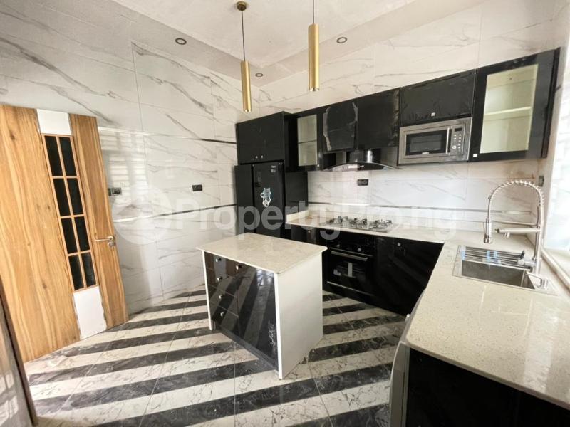 4 bedroom Semi Detached Duplex House for sale Top Notch Quality 4 Bedroom Semi detached duplex in Oniru  Lekki Phase 1 Lekki Lagos - 3