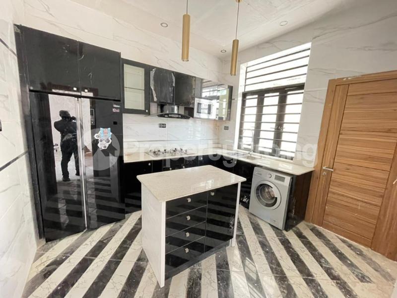 4 bedroom Semi Detached Duplex House for sale Top Notch Quality 4 Bedroom Semi detached duplex in Oniru  Lekki Phase 1 Lekki Lagos - 5