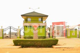 Mixed   Use Land Land for sale Ode Remo Remo North Ogun - 1