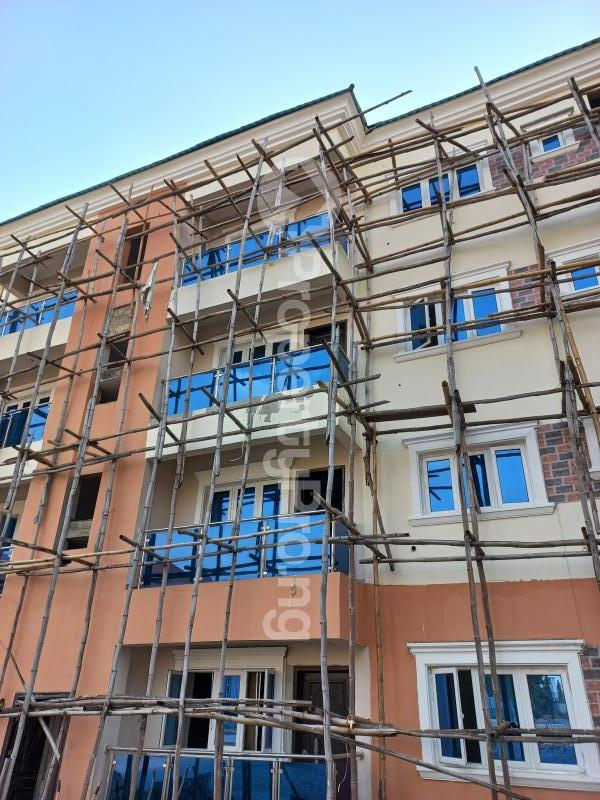 2 bedroom Blocks of Flats for sale   Utako Abuja - 7