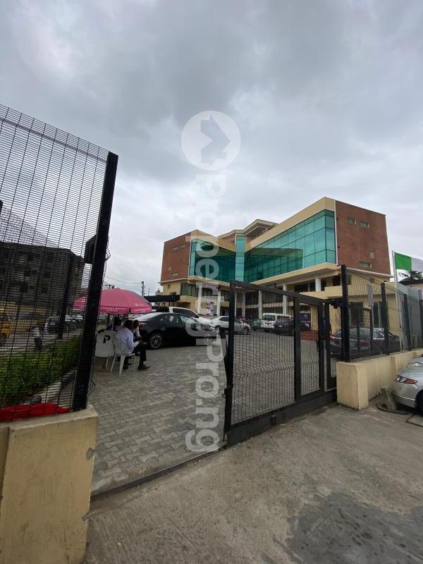 Office Space for rent 17/19 Kafi Street, Off Governor's Avenue, Alausa, Ikeja Alausa Ikeja Lagos - 3