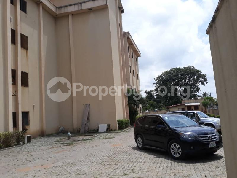 3 bedroom Flat / Apartment for sale --- Jabi Abuja - 4