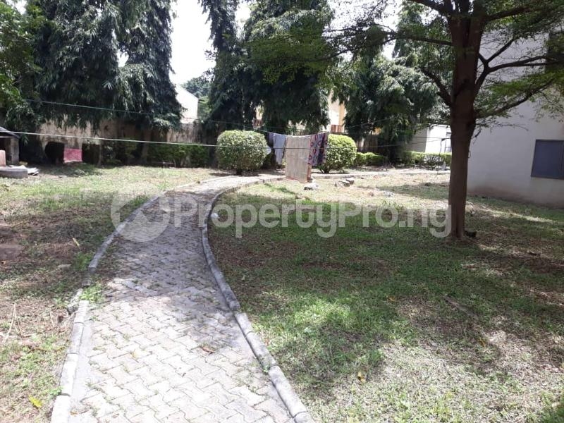 3 bedroom Flat / Apartment for sale --- Jabi Abuja - 3