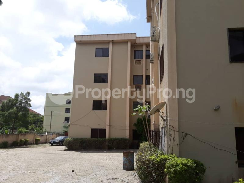 3 bedroom Flat / Apartment for sale --- Jabi Abuja - 0