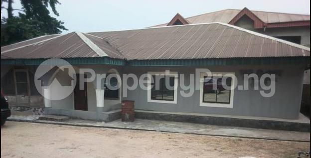 2 bedroom Flat / Apartment for sale Spring Road Calabar Cross River - 1