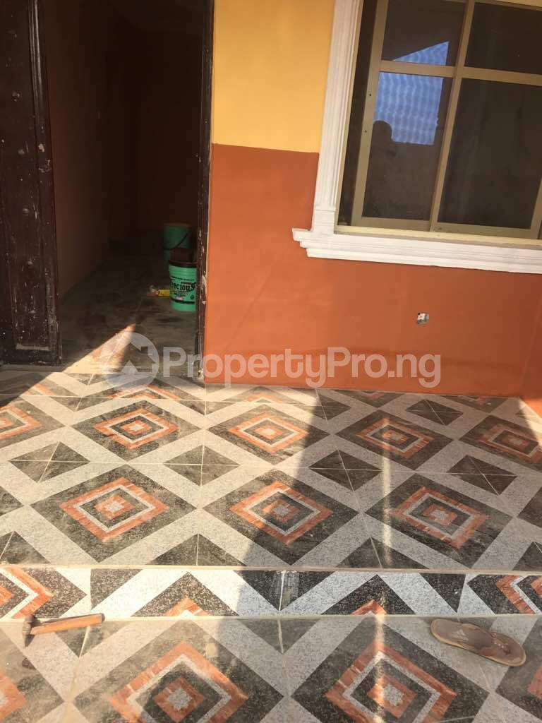 2 bedroom Blocks of Flats for sale Nnpc Apata Ibadan Oyo - 1