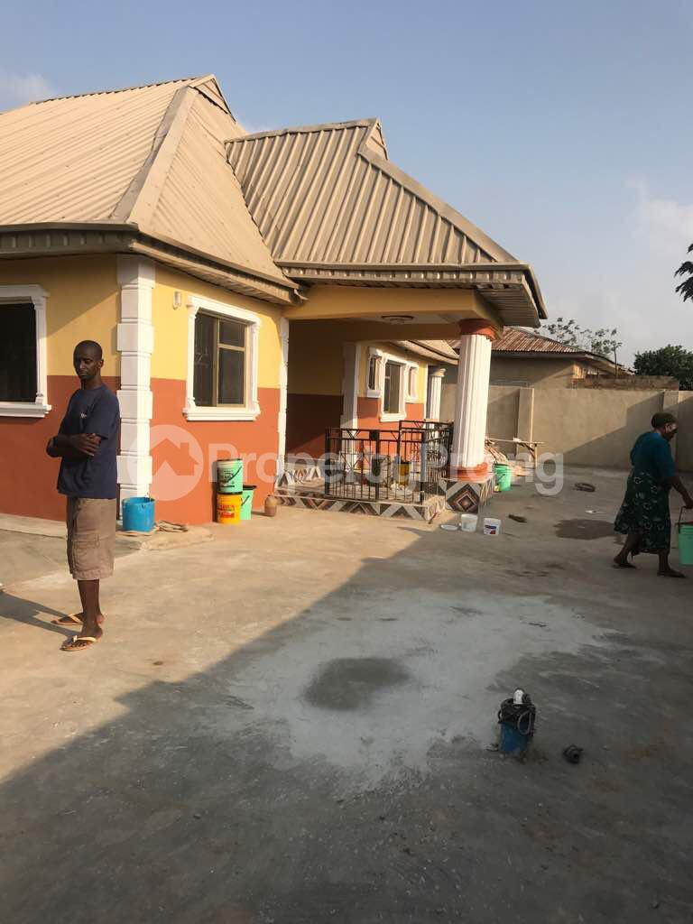 2 bedroom Blocks of Flats for sale Nnpc Apata Ibadan Oyo - 0