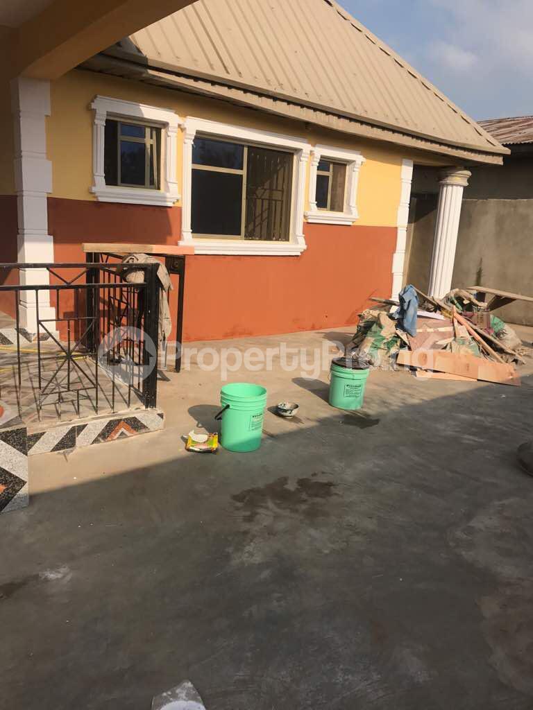 2 bedroom Blocks of Flats for sale Nnpc Apata Ibadan Oyo - 6