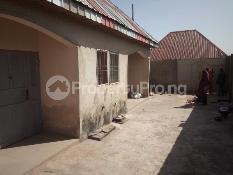 2 bedroom Mini flat for sale Hayin Damani, Opposite Badiko Kaduna North Kaduna - 2
