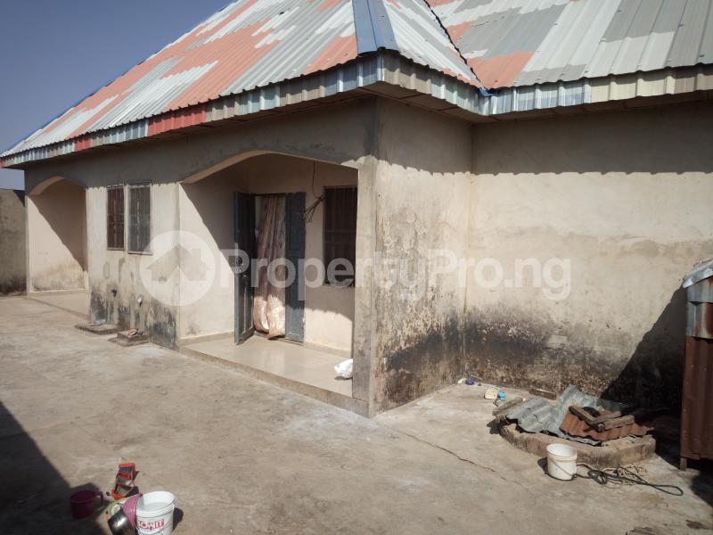 2 bedroom Mini flat for sale Hayin Damani, Opposite Badiko Kaduna North Kaduna - 1