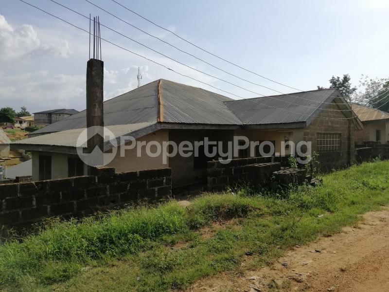 3 bedroom House for sale Off Ajadi Crescent, Ologuneru Eleyele Ibadan Oyo - 0