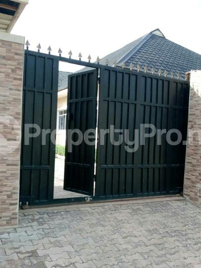 3 bedroom Bungalow for sale Independence Lay Out Enugu North Enugu - 1