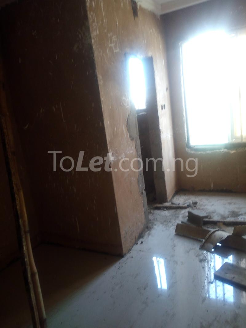 4 bedroom House for sale Off Ago palace way Ago palace Okota Lagos - 4