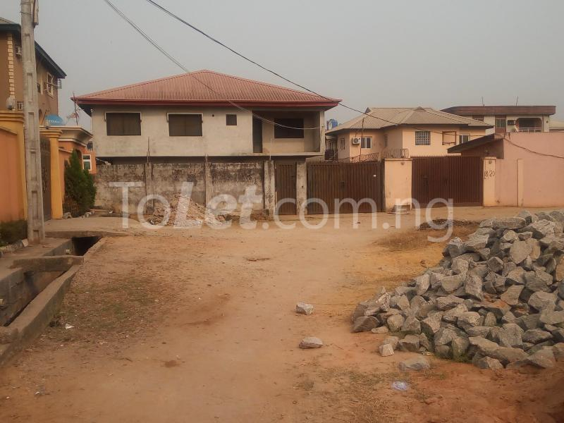 4 bedroom House for sale Off Ago palace way Ago palace Okota Lagos - 1