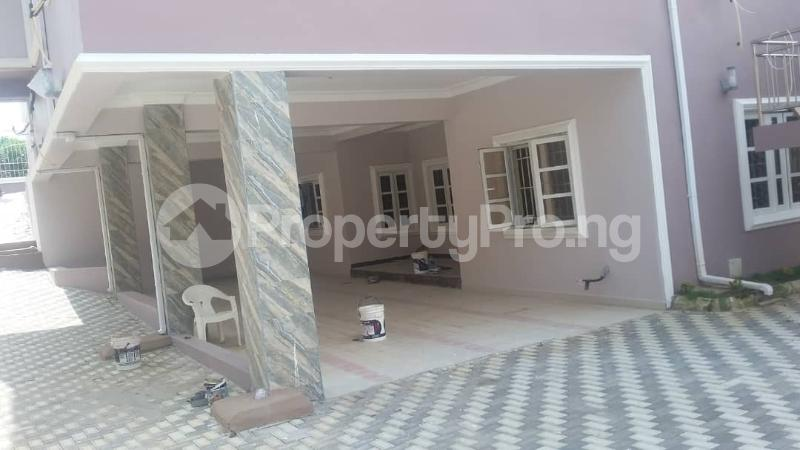 8 bedroom Semi Detached Duplex House for sale Guzape Abuja - 4