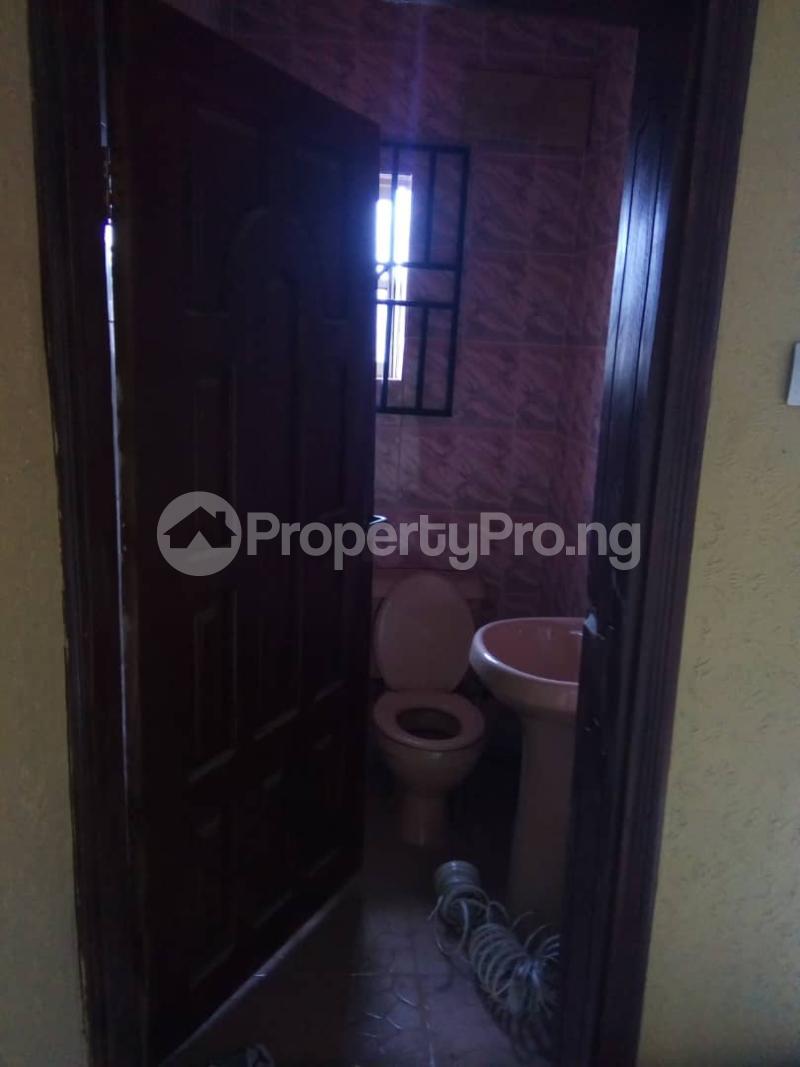 3 bedroom Blocks of Flats House for rent Akilapa Estate Jericho Extension  Jericho Ibadan Oyo - 4