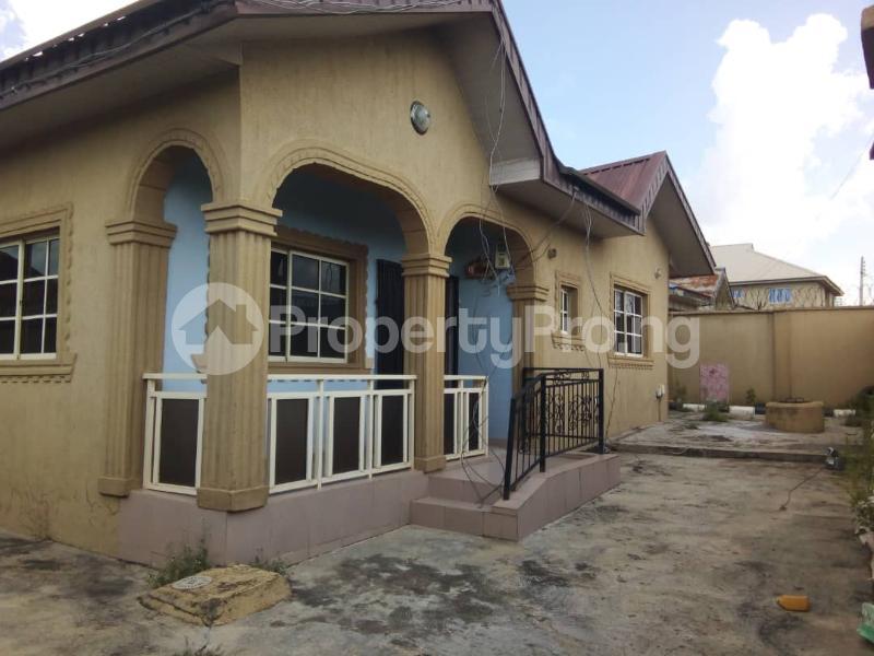 3 bedroom Blocks of Flats House for rent Akilapa Estate Jericho Extension  Jericho Ibadan Oyo - 2