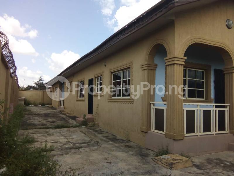 3 bedroom Blocks of Flats House for rent Akilapa Estate Jericho Extension  Jericho Ibadan Oyo - 0