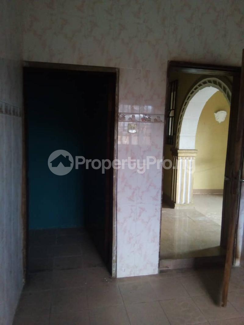 3 bedroom Blocks of Flats House for rent Akilapa Estate Jericho Extension  Jericho Ibadan Oyo - 8
