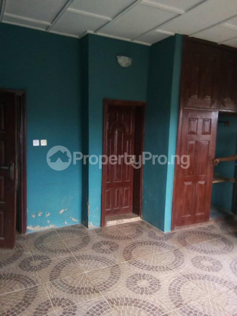 3 bedroom Blocks of Flats House for rent Akilapa Estate Jericho Extension  Jericho Ibadan Oyo - 5