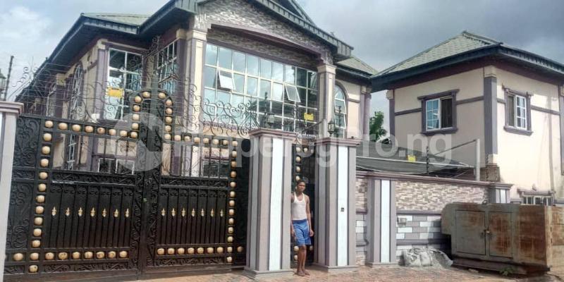 9 bedroom Semi Detached Duplex for sale Central Road, Off Airport Road Oredo Edo - 4