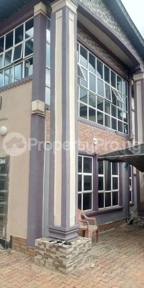 9 bedroom Semi Detached Duplex for sale Central Road, Off Airport Road Oredo Edo - 2