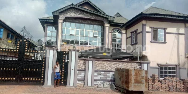 9 bedroom Semi Detached Duplex for sale Central Road, Off Airport Road Oredo Edo - 1