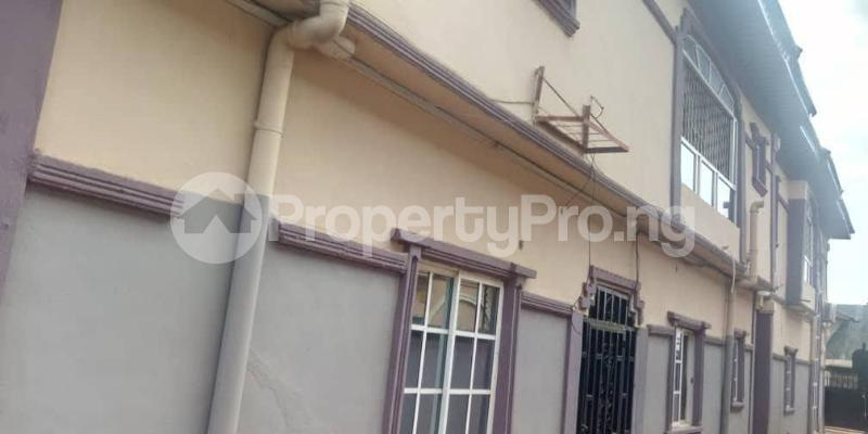 9 bedroom Semi Detached Duplex for sale Central Road, Off Airport Road Oredo Edo - 0