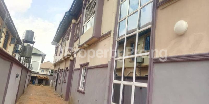 9 bedroom Semi Detached Duplex for sale Central Road, Off Airport Road Oredo Edo - 5