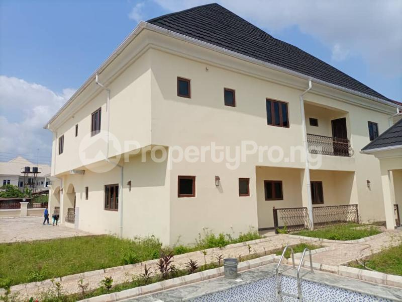 5 bedroom Detached Duplex House for sale Well finished 5 Bedroom Detached Duplex along pH road owerri imo state Owerri Imo - 3