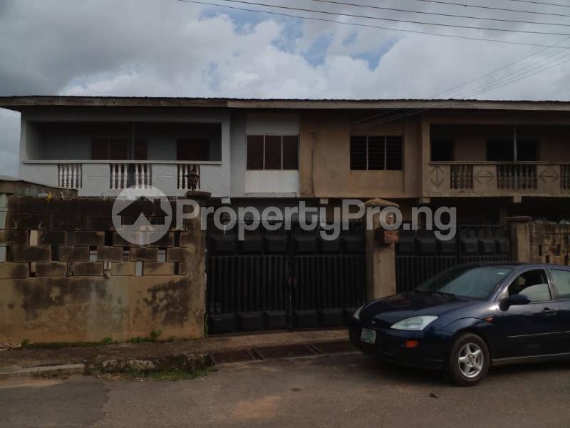 5 bedroom Semi Detached Duplex for sale New Bodija Bodija Ibadan Oyo - 9