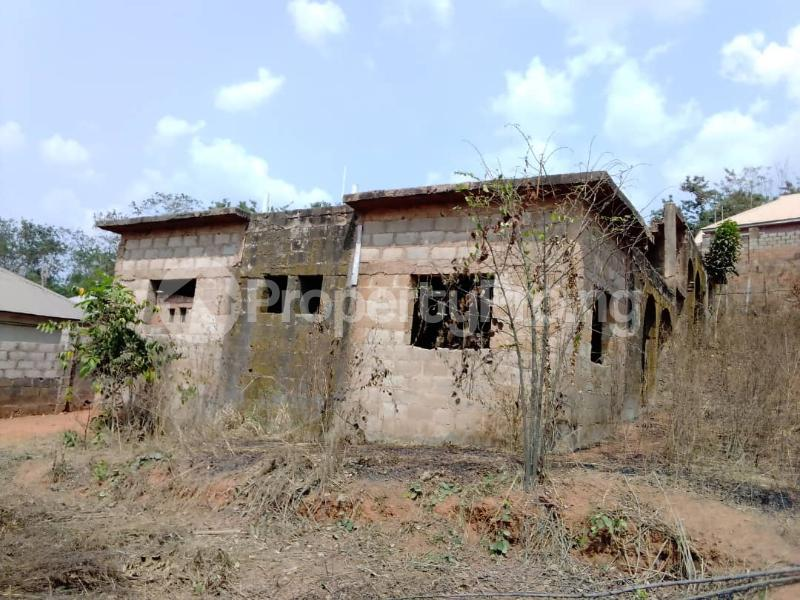 2 bedroom Blocks of Flats House for sale *ekerin unit 10, ologuneru, Ibadan  Ibadan Oyo - 4
