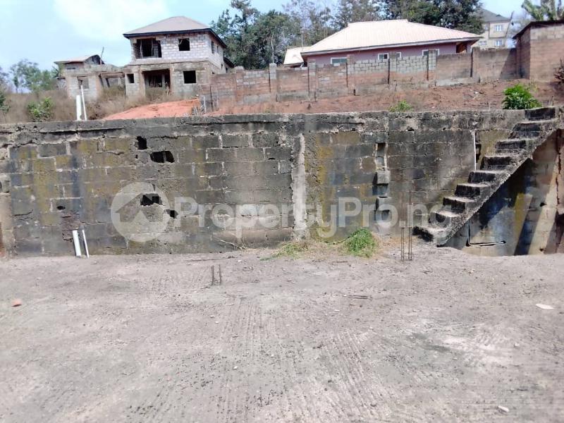 2 bedroom Blocks of Flats House for sale *ekerin unit 10, ologuneru, Ibadan  Ibadan Oyo - 1