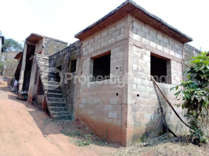 2 bedroom Blocks of Flats House for sale *ekerin unit 10, ologuneru, Ibadan  Ibadan Oyo - 2